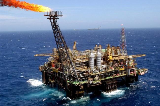 Foto: Petrobras