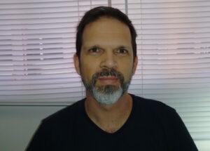 O ecólogo Enrico Bernard, da UFPE (Foto: arquivo pessoal)