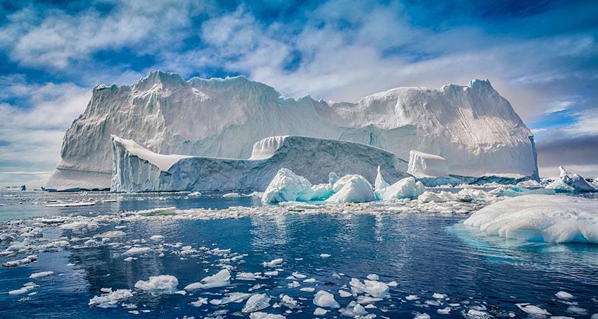 Icebergs (Foto: Baron Reznik/Flickr/CC)
