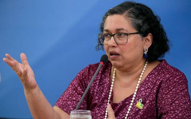 A advogada Suely Araújo (Fábio Pozzebom/Agência Brasil)
