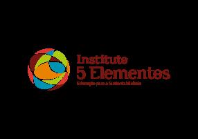 Institute 5 Elements. Educação para Sustentabilidade