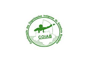 Coordenação das Organizações Indígenas da Amazônia Brasileira